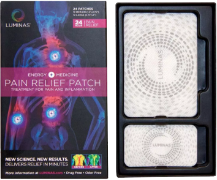 Luminas Pain Relief Patch