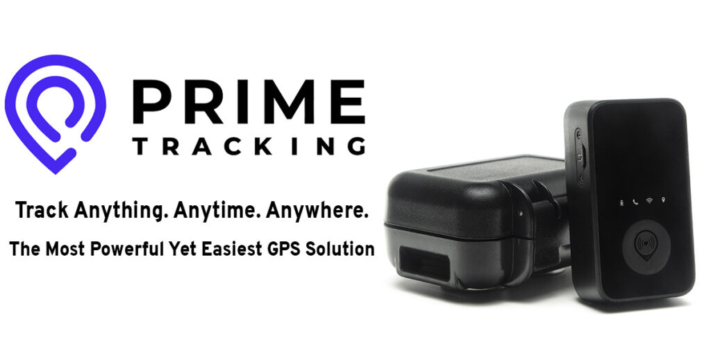 PrimeTracking Tracker