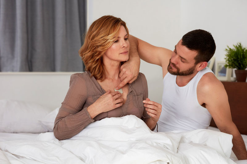 anti snoring solution