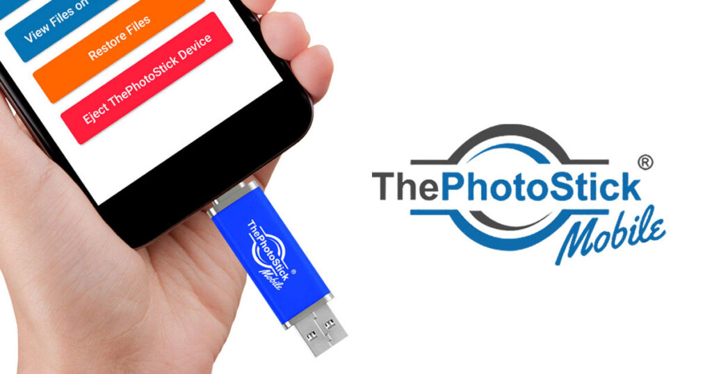 Photo Stick Mobile For Android