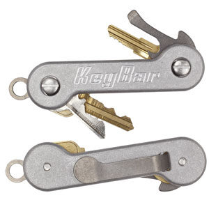KeyBar vs KeySmart