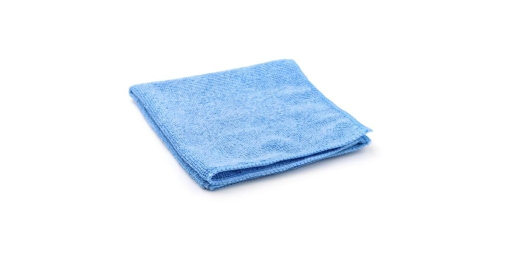 How To Clean Device Screens Microfiber