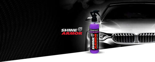 ShineArmor