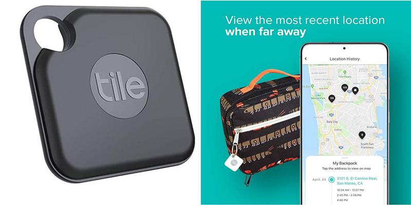 Tile Pro High Performance Bluetooth Tracker