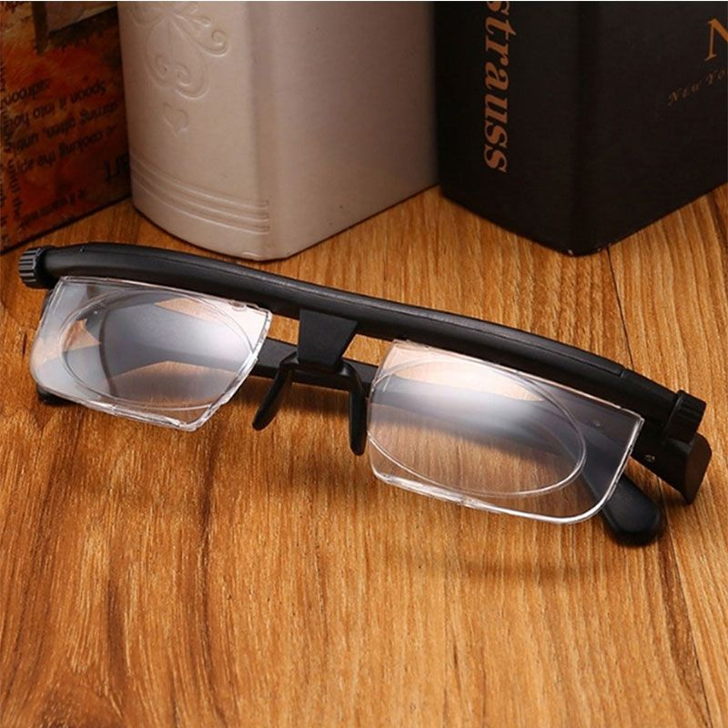 ProperFocus - Adjustable Reading Glasses