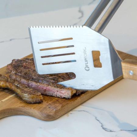 FlipFork knife