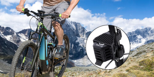 Strong and durable bike lock