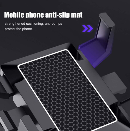 anti bumps protect the phone