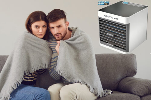 Arctic Air Ultra Review 2021 –The Quickest & Easiest Way to Cool Any Space