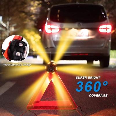 roadside safety disc 360