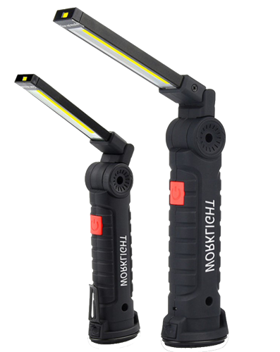 USB Rechargeable  Work Lights