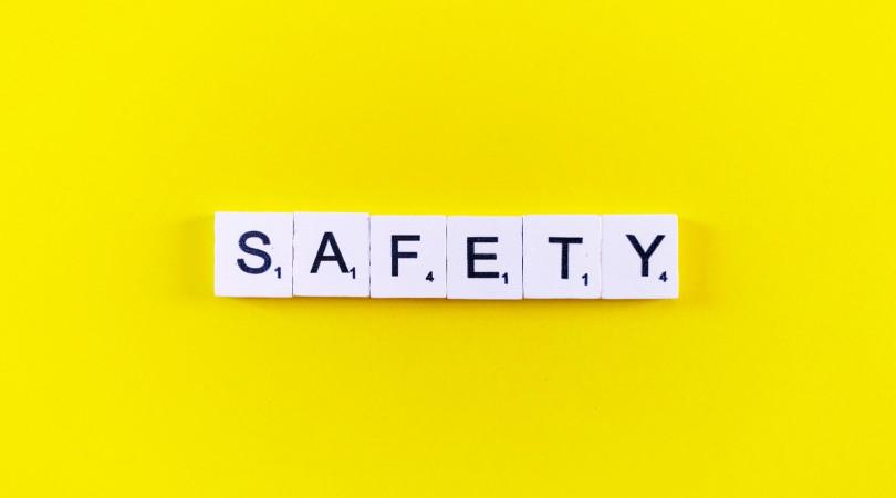 Super glue safety tips