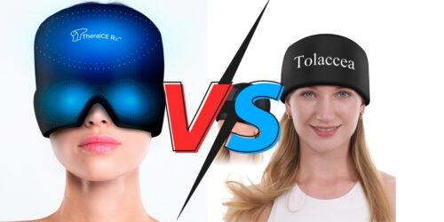 TheraICE vs. Tolaccea Comparison Guide 2021