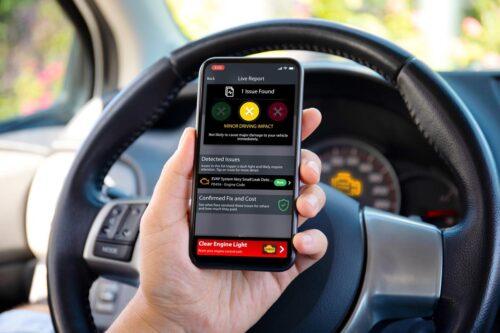 Car Health Monitor