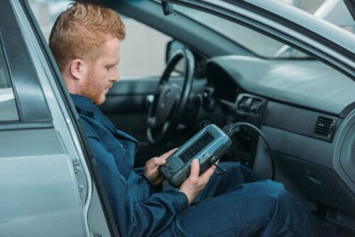 How to Choose the OBD2 Scanner   2021 Guide