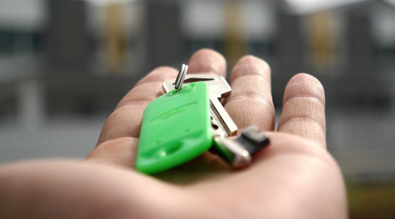 Labeled keys