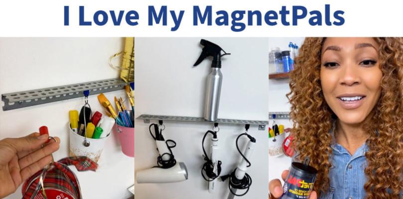 Magnetpal happy customer