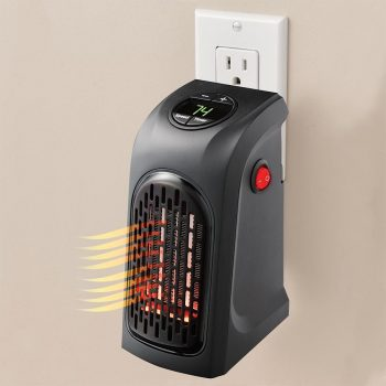 Handy Heater Review [2019] – Can You Take This Handy Heater Anywhere