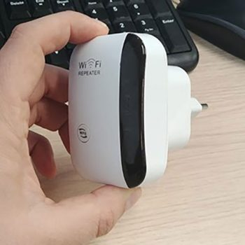 Ultra WiFi Pro Booster
